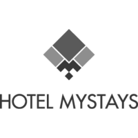 Mystays Logo