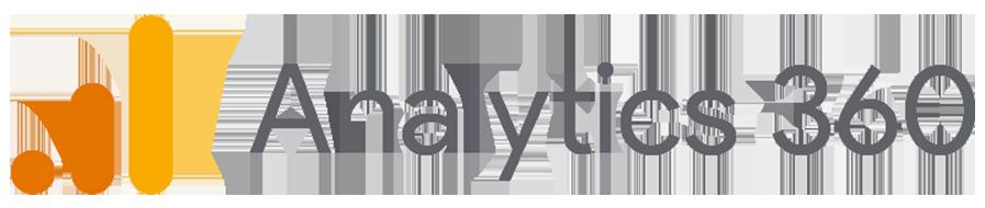 Analytics 360 Logo