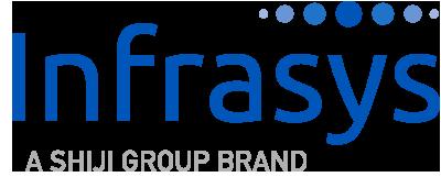 Infrasys Logo