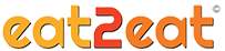 eat2eat logo